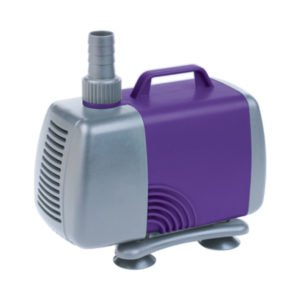 Pisces Laboratories Submersible Pump