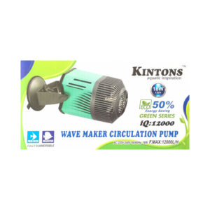 Kintons Wave Maker IQ12000