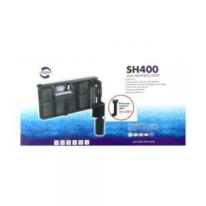 Pisces Laboratories SH400