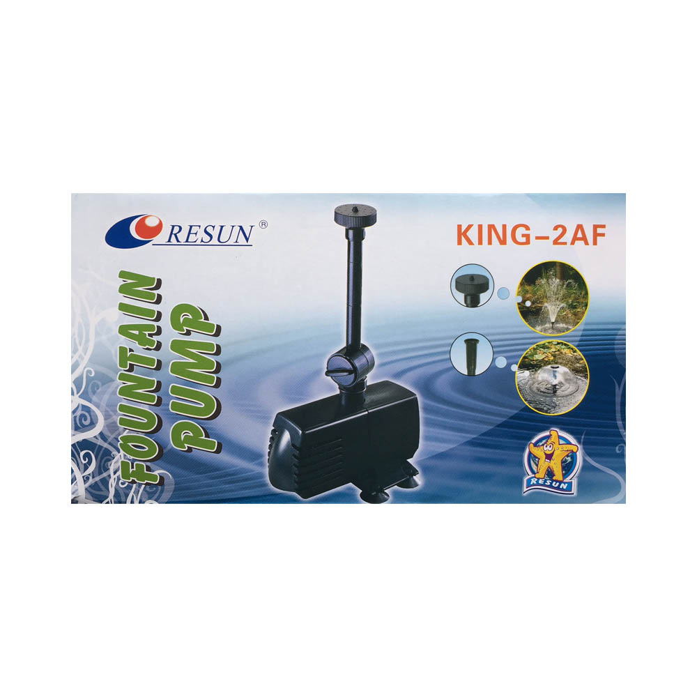 RESUN King 2AF Fountain Pump