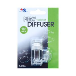 AQUA WORLD CO2 Diffuser Small