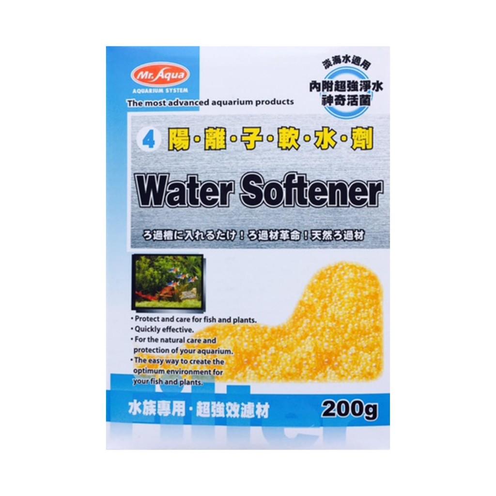 MR AQUA Water Softener 200g