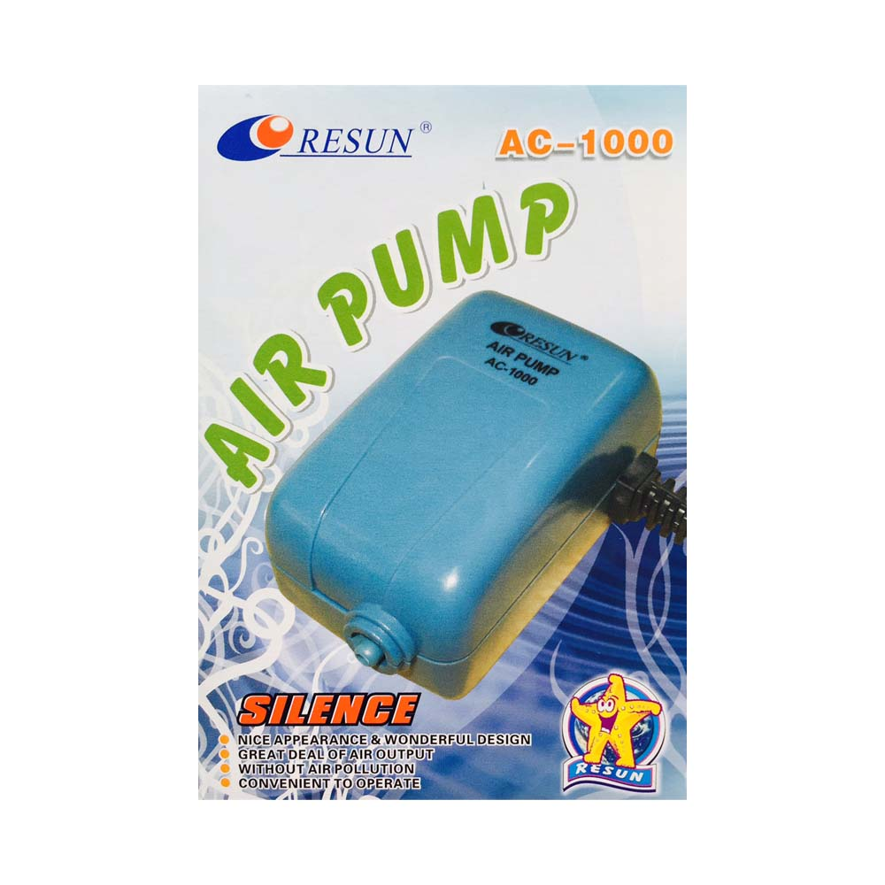 RESUN AC1000 Air Pump