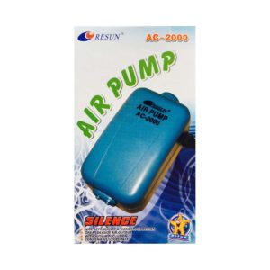 RESUN AC2000 Air Pump