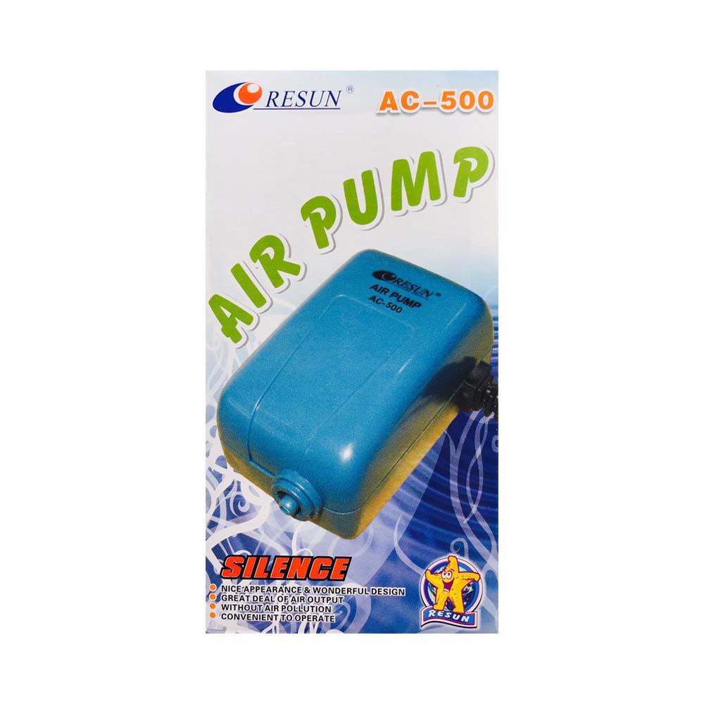 RESUN AC500 Air Pump