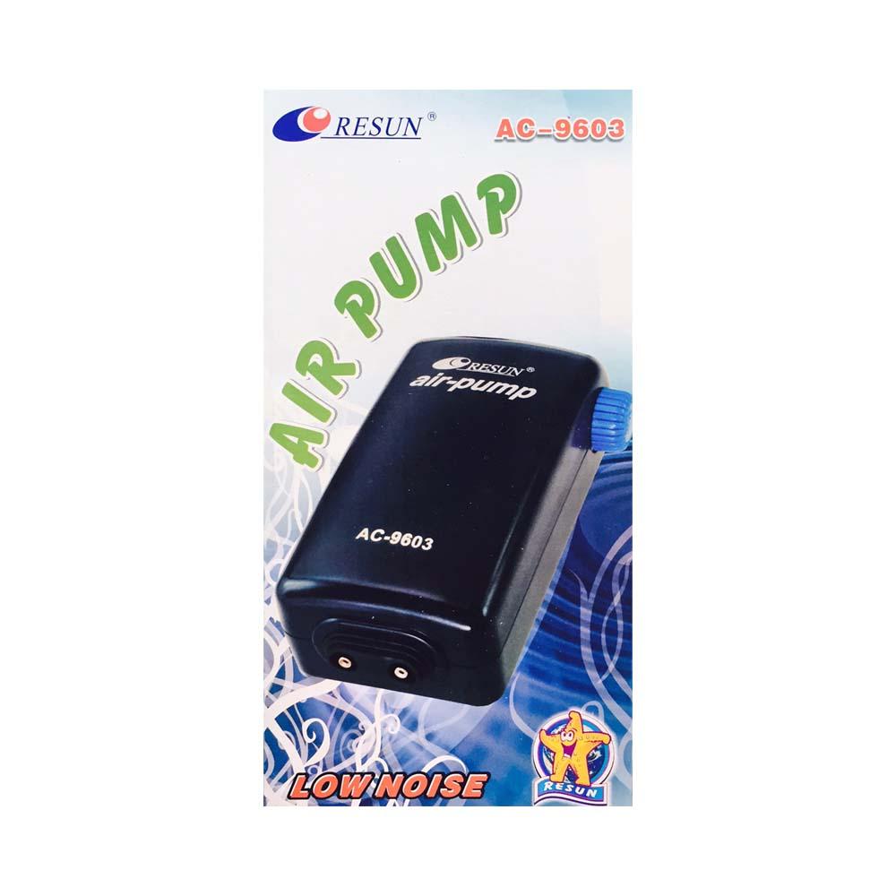RESUN AC9603 Air Pump