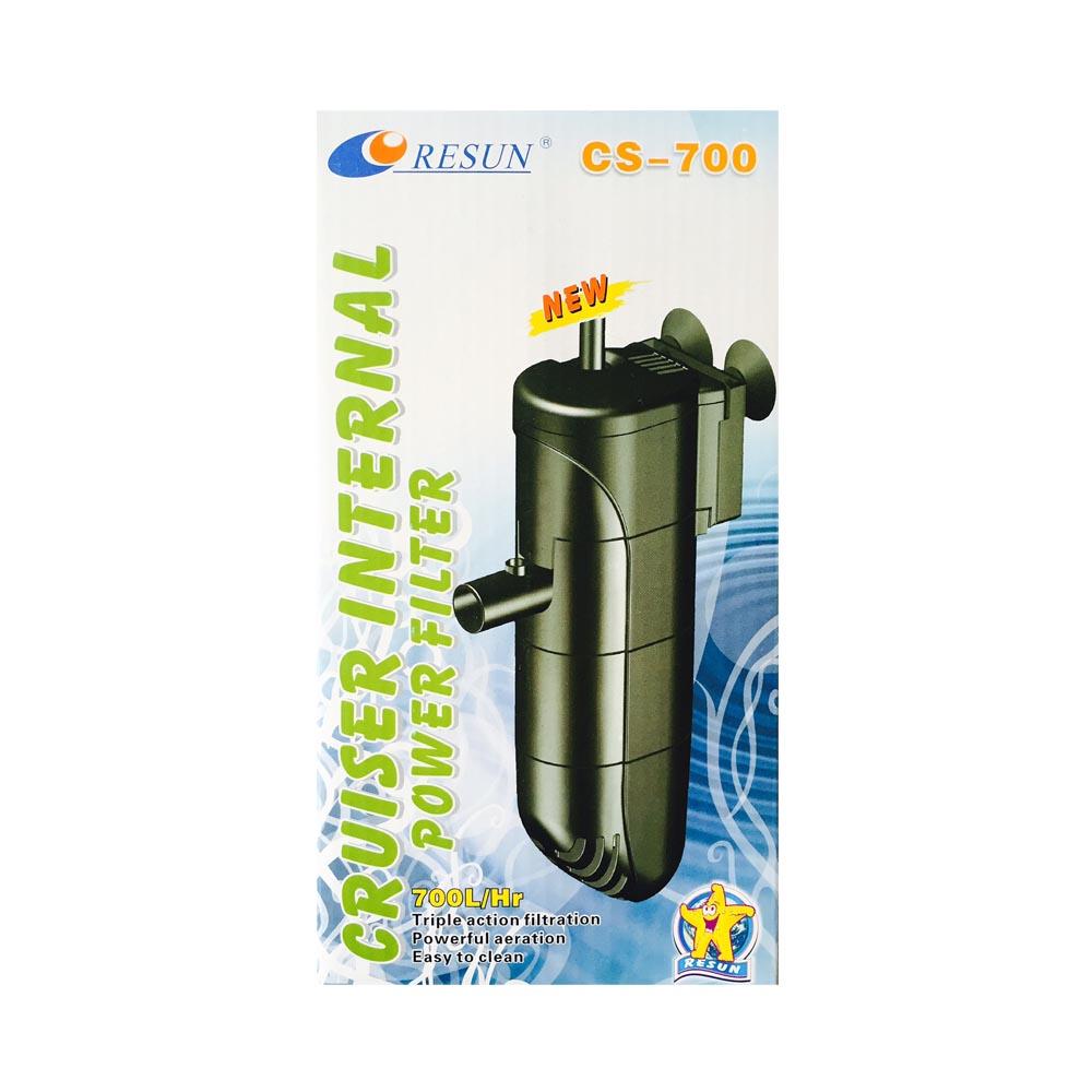 RESUN Cruiser Internal Filter CS-700