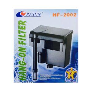 RESUN HF2002 Hang On Back Filter
