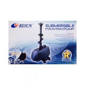 Resun King Fountain Pump