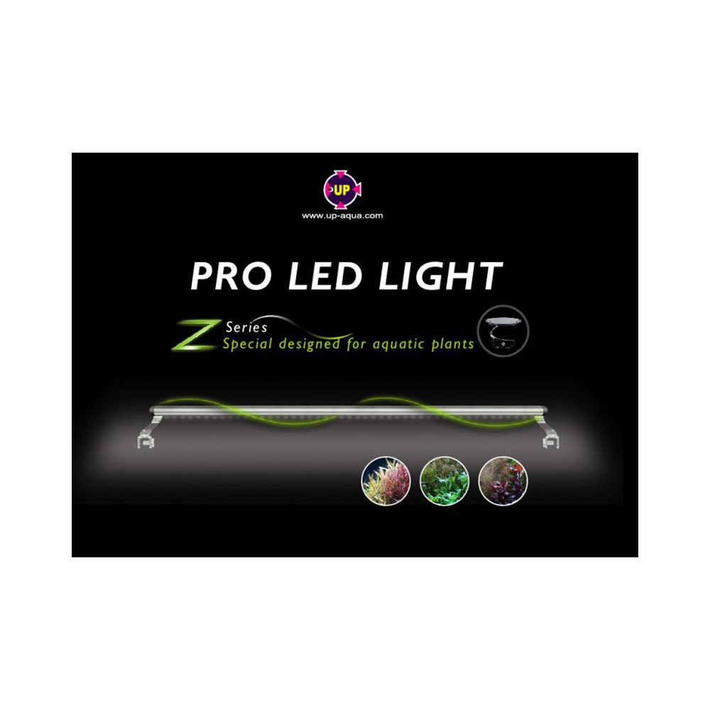 UP AQUA Z Series LED Light 4ft