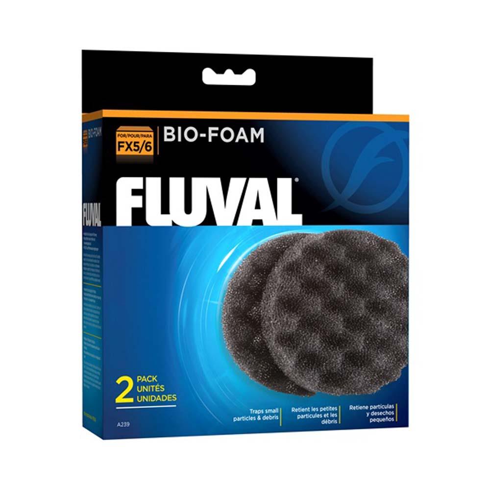 Fluval Bio Foam FX5 FX6