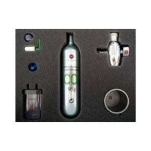 Up Aqua CO2 System