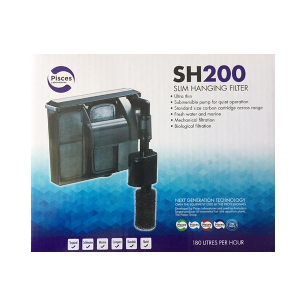 Pisces Laboratories SH200