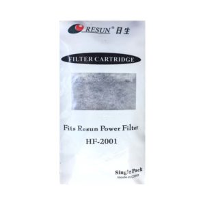 Resun HF-2001 Replacement Filter Cartridge