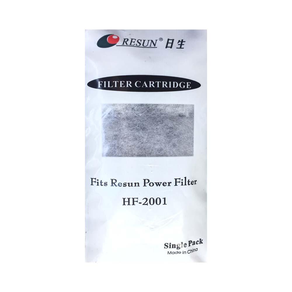 Resun HF-2001 Replacement Filter Cartridge