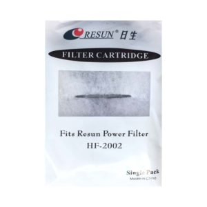 Resun HF 2002 Replacement Filter Cartridge