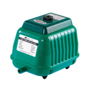RESUN LP100 Low Noise Air Pump
