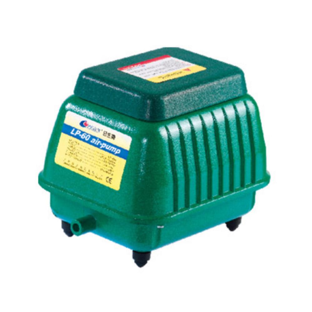 RESUN LP60 Low Noise Air Pump
