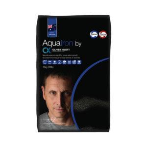 AquaIron