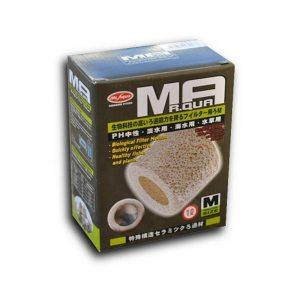 Mr Aqua Porous Ceramic Rings 1Ltr
