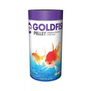 Pisces Laboratories Goldfish Pellet