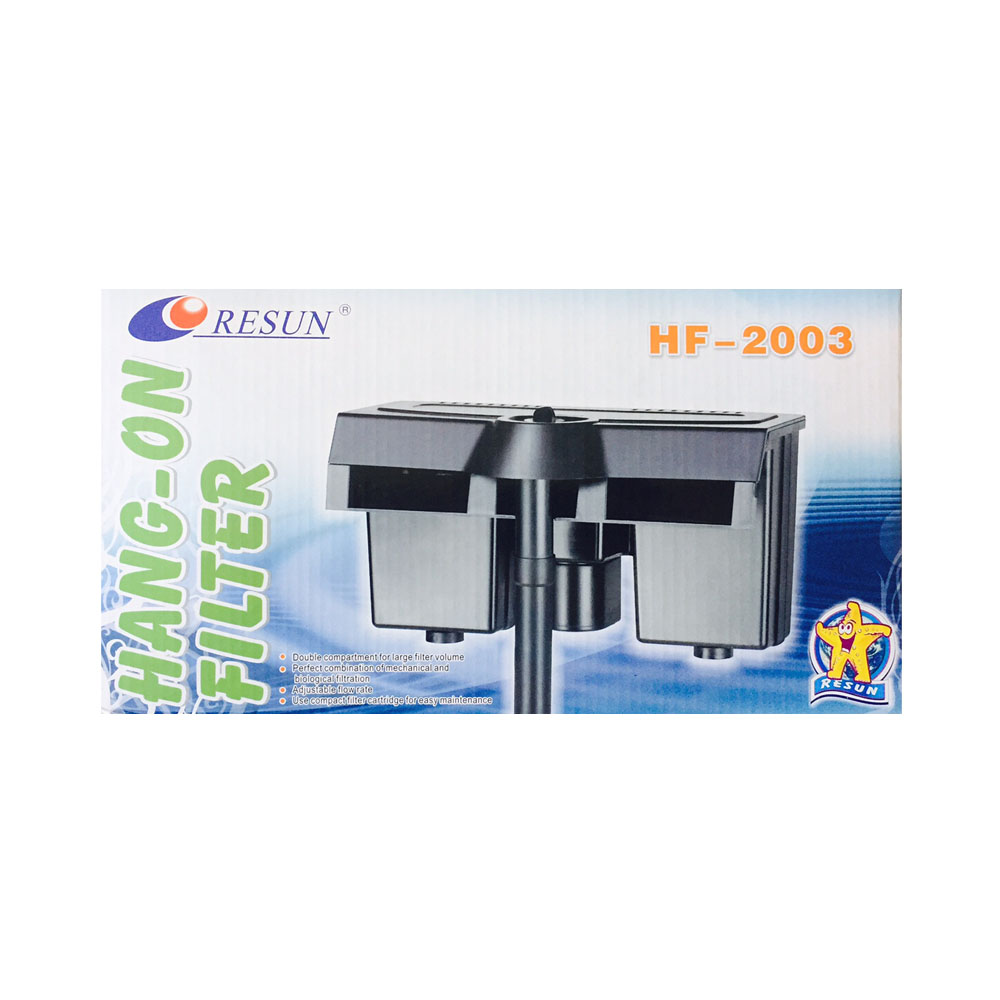 RESUN HF2003