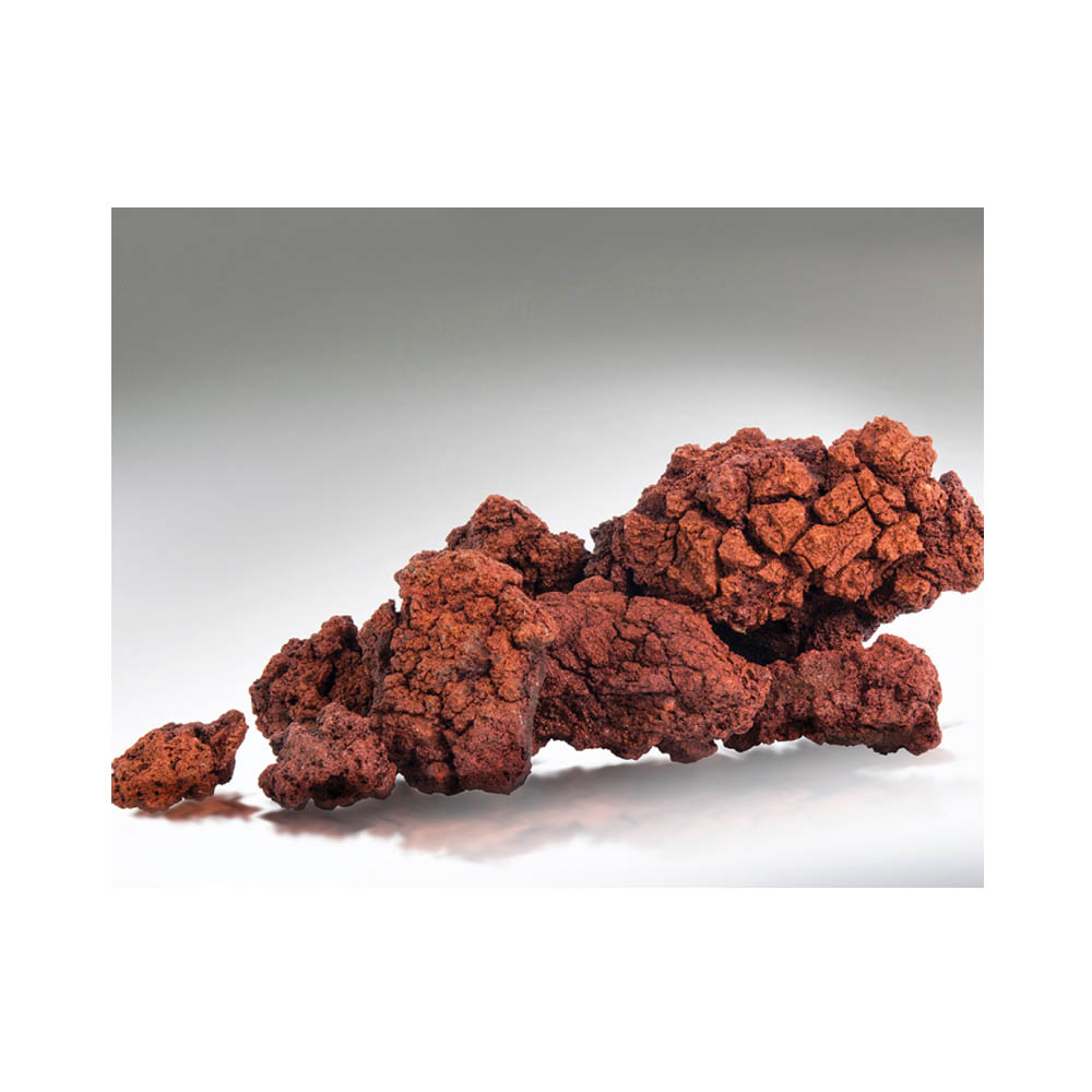 Lava Rock Pack Red 5kg