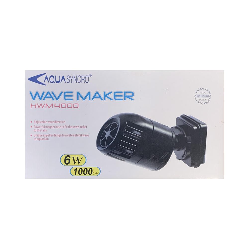 AQUA SYNCRO Wave Maker HWM4000