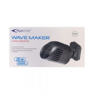 Aqua Syncro Wave Maker HVM6000