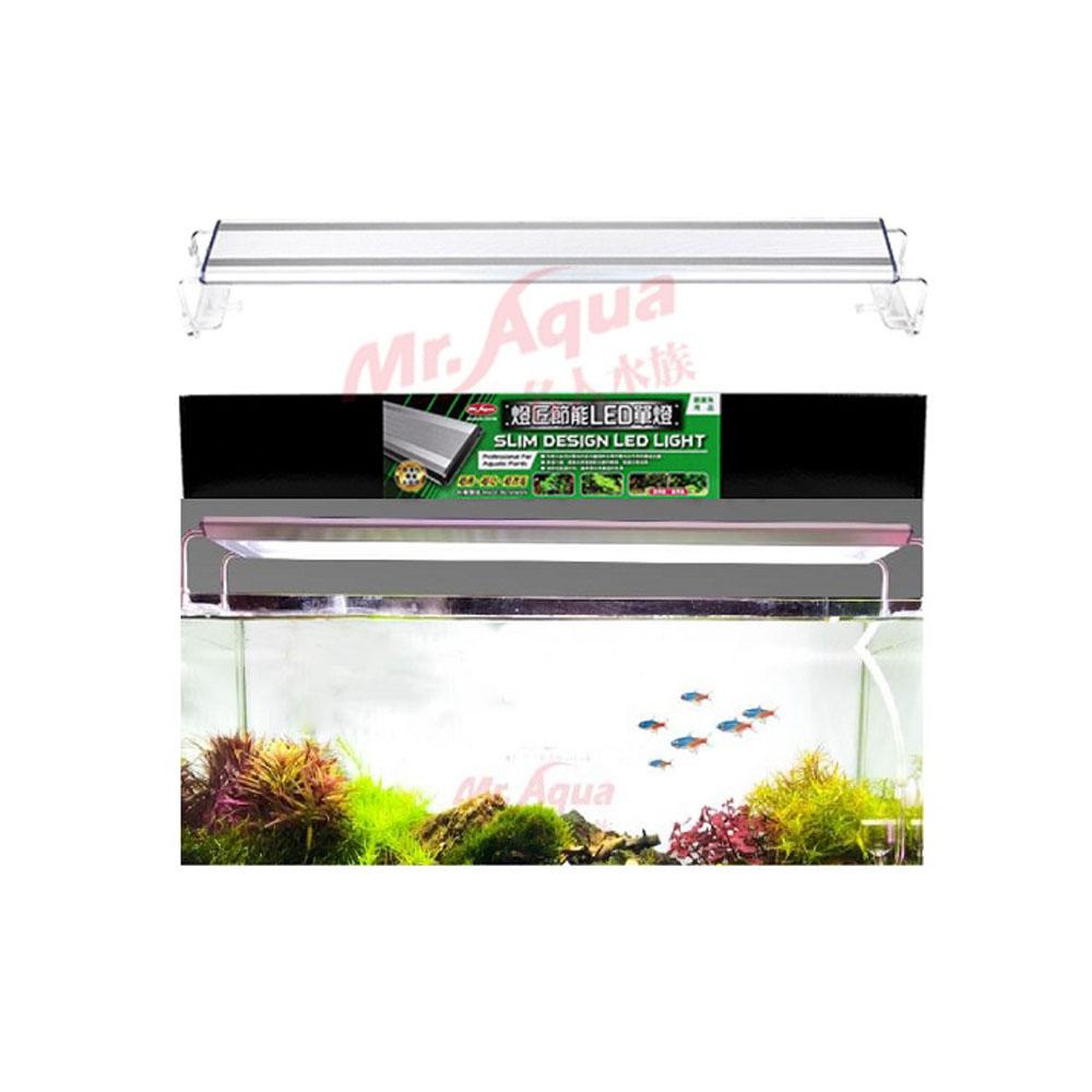 MR AQUA Slim Design LED 4FT