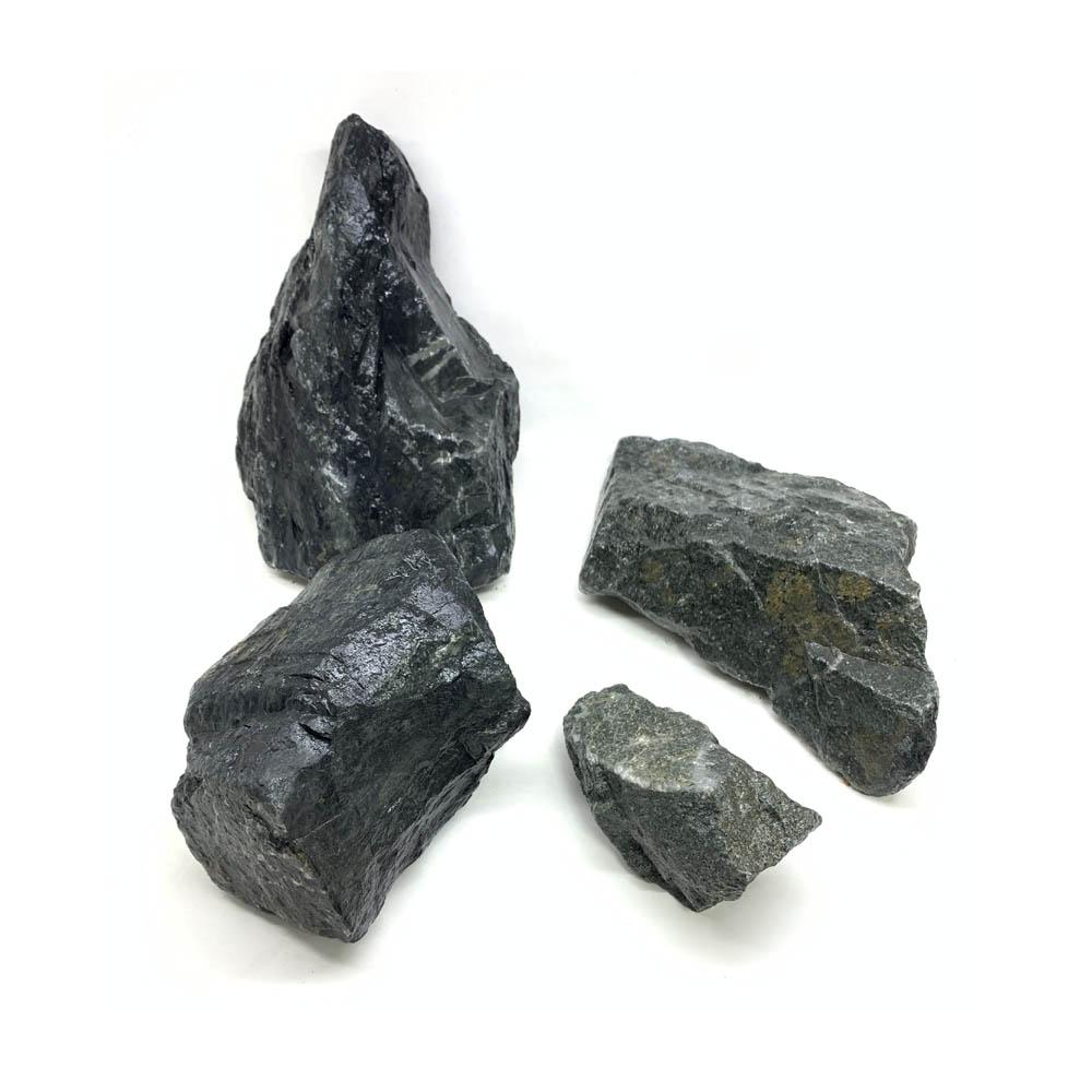 Basalt Aquascaping Rock 10Kg