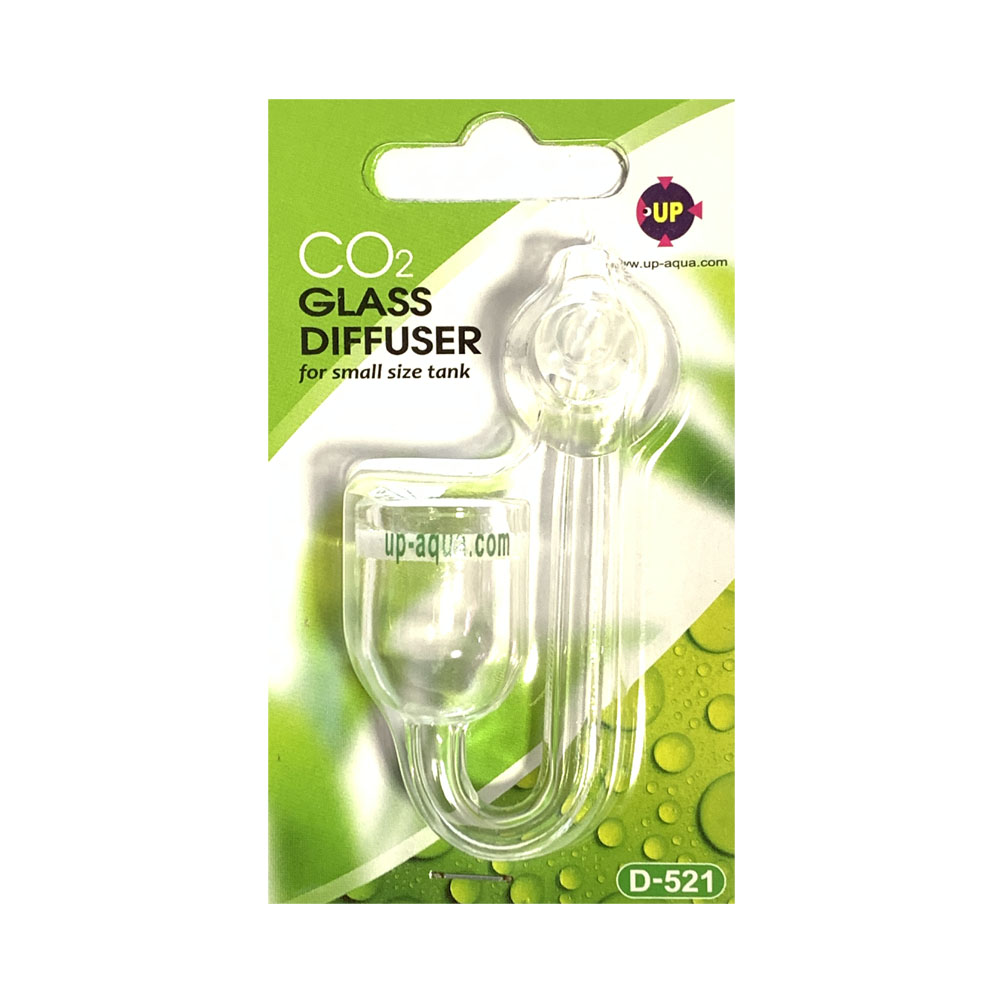 UP AQUA CO2 Glass Diffuser
