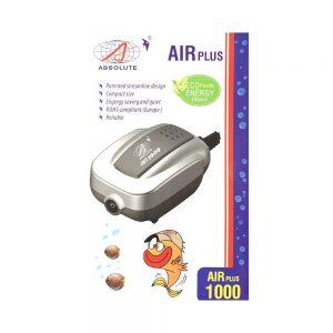 ABSOLUTE Airplus 1000 Air Pump