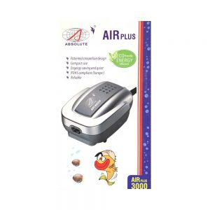 ABSOLUTE Airplus 3000 Air Pump