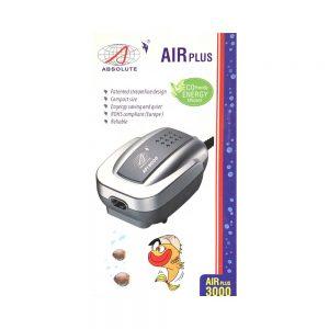 ABSOLUTE Airplus 3000 Air Pump
