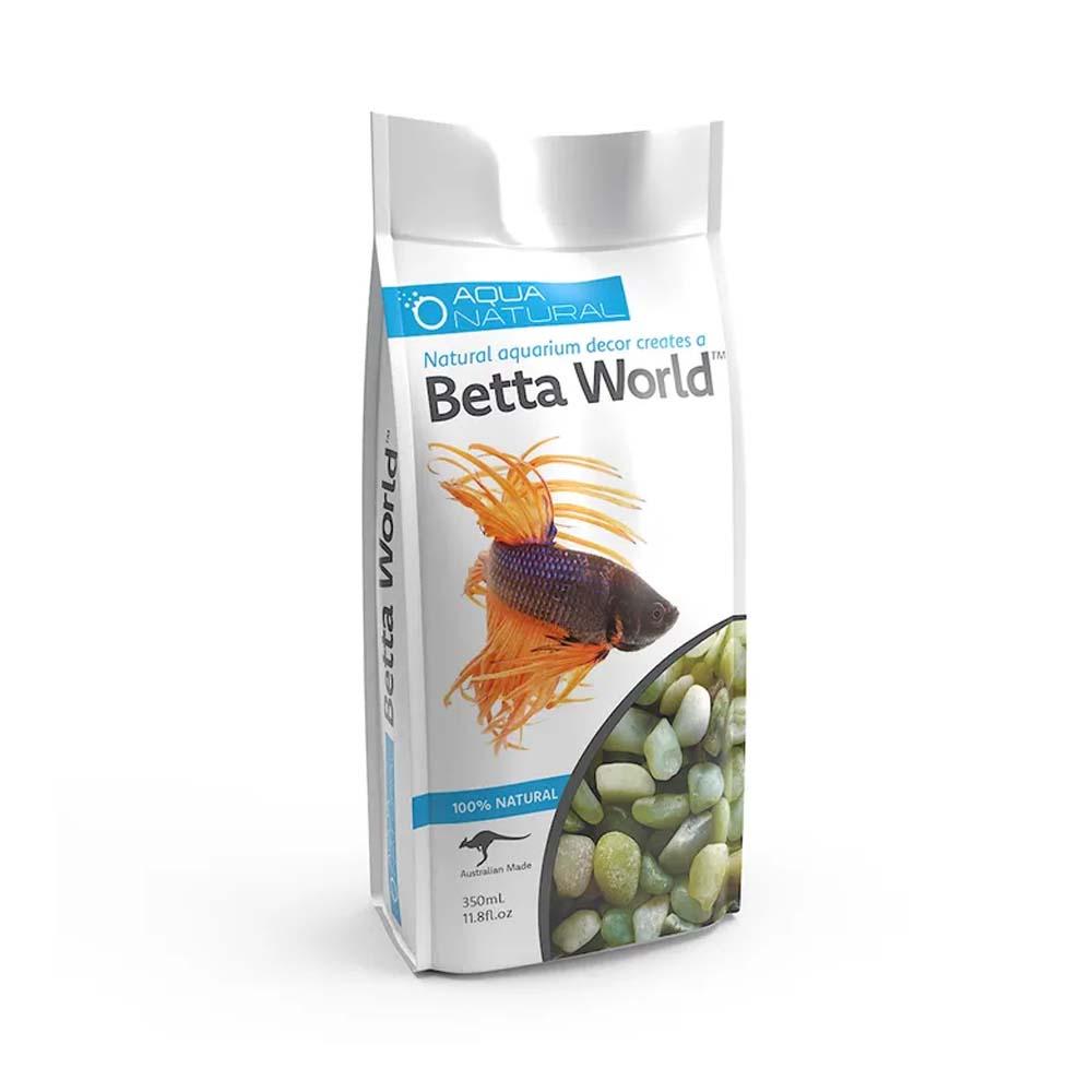 Betta World Jade