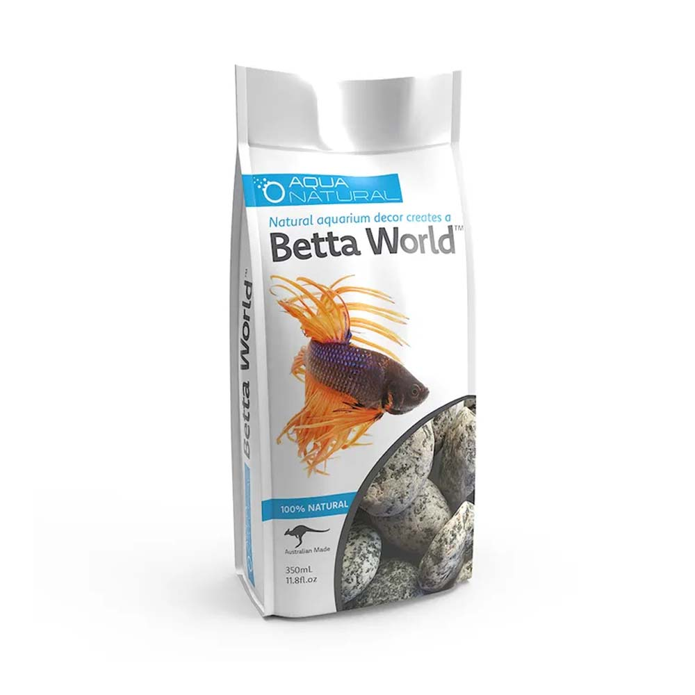 Betta World Speckled