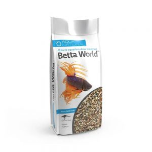 Betta World Tutti Frutti