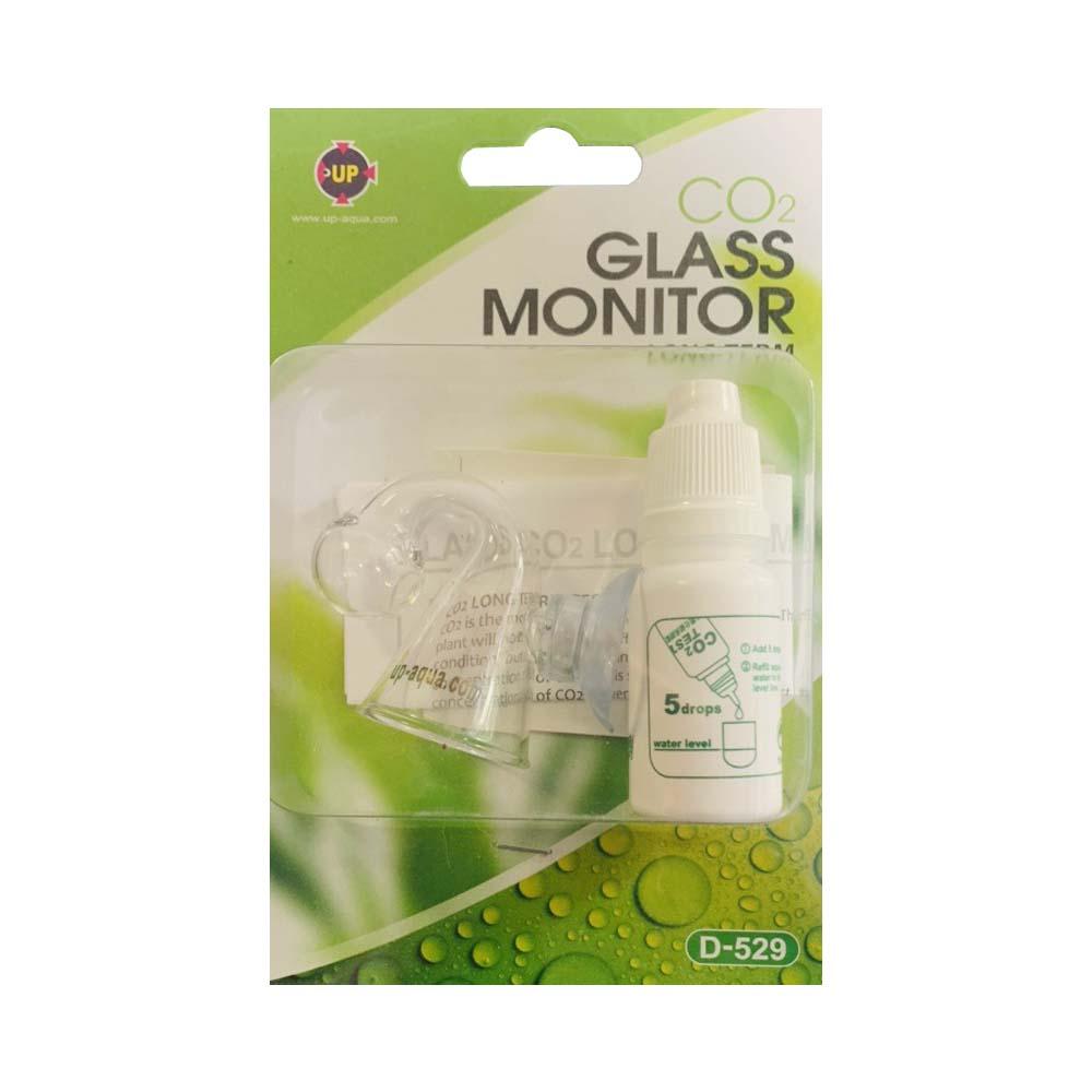 CO2 Glass Drop Checker & Monitor Reagent