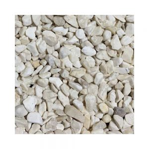 Ice White Gravel