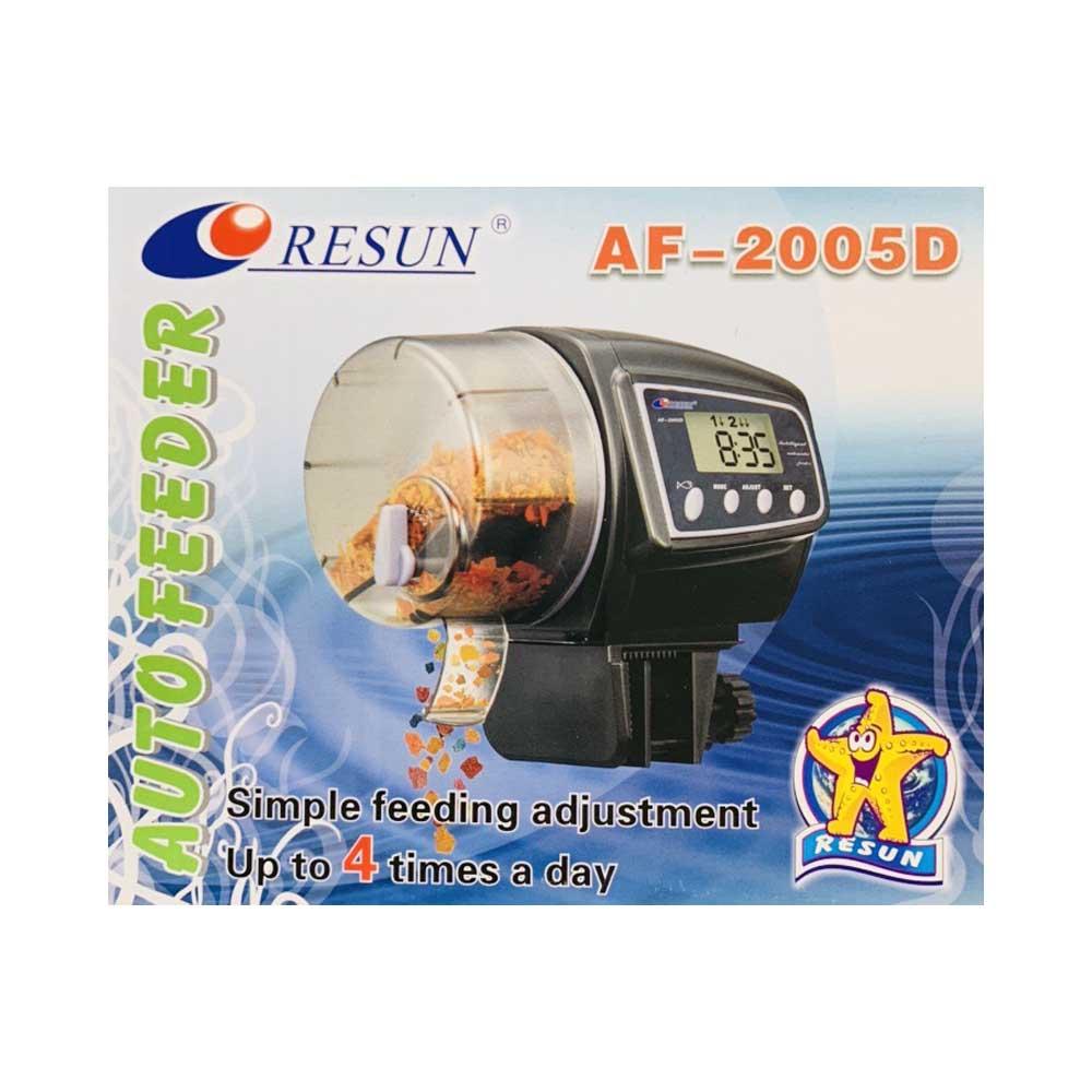 RESUN AF2005D Auto Feeder Digital