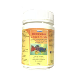 Biosuper Concentrate 100g